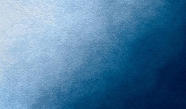 Fondo astratto blu dell'acquerello per le strutture