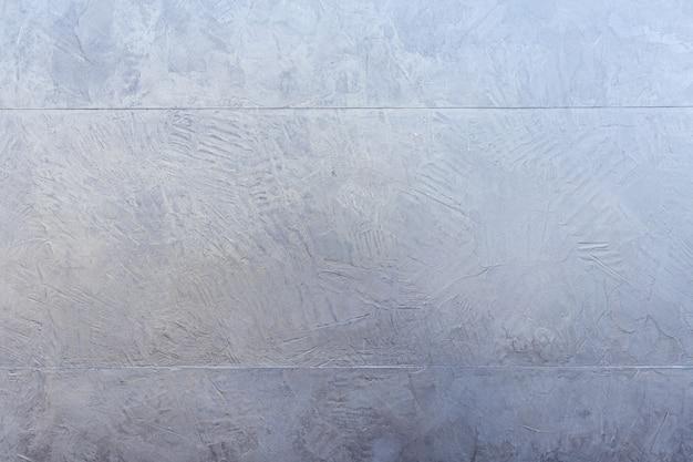 Blue beton muro di cemento, abstract foto di sfondo texture.