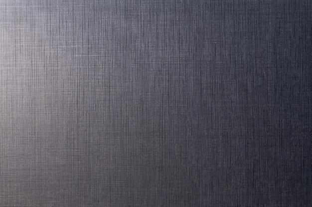 Trama di sfondo tessuto panno blu. tela astratta, modello. materiale per linee tessili