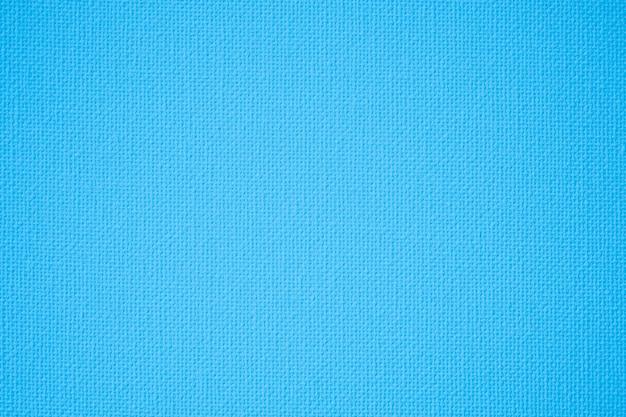 Priorità bassa di struttura della tela di colore blu