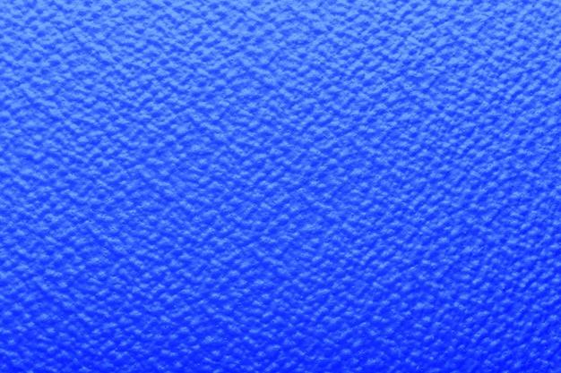 Priorità bassa di struttura di colore blu. carta da parati blu del modello per il disegno