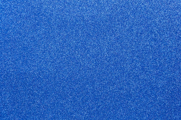 Priorità bassa festiva scintillante colorata blu