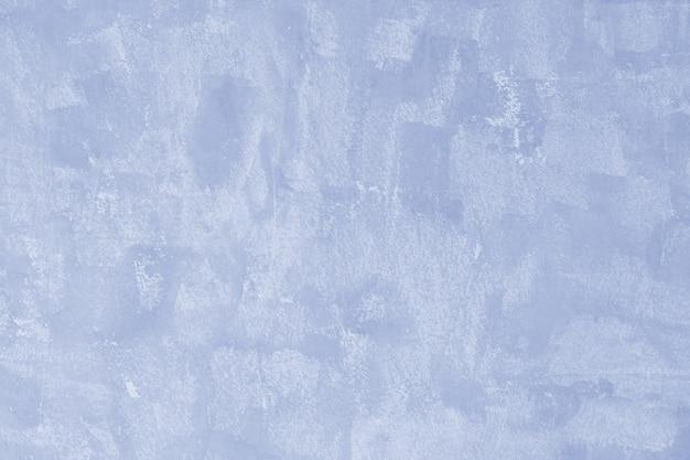Carta da parati concreta blu del fondo di struttura del cemento