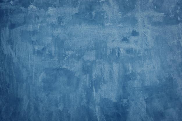 Priorità bassa di struttura del cemento cemento blu