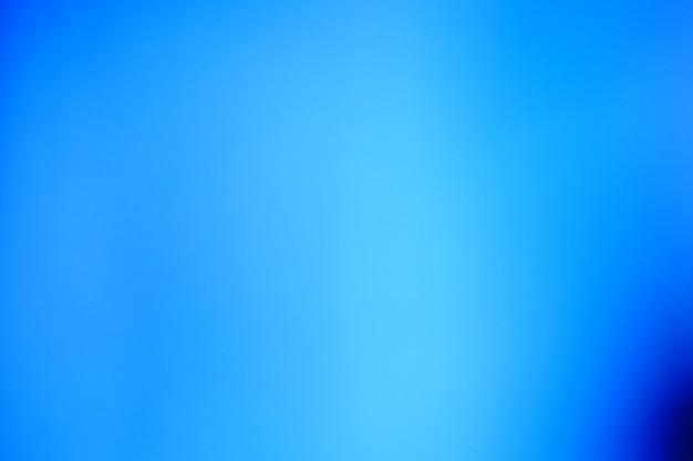 Sfondo blu sfocato
