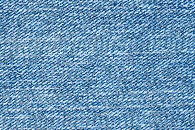 Fondo blu del modello di struttura dei jeans del denim