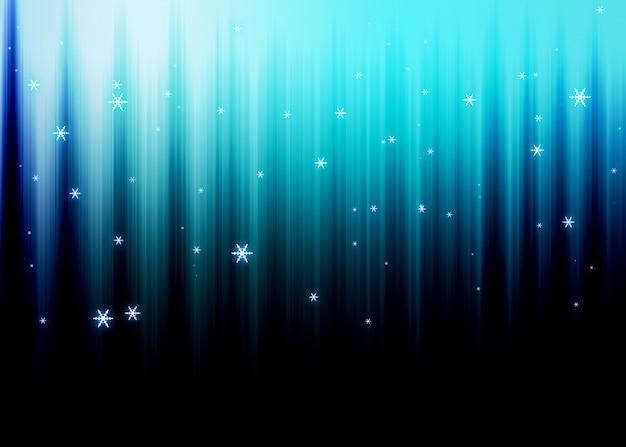 Blu elegante sfondo astratto