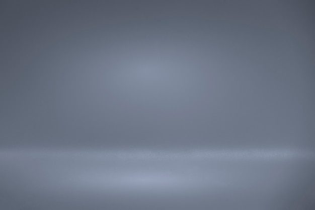 Sfondo di colore nebbia blu o sfondo, sfondo per testo normale o prodotto