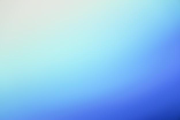 Blu sfumato sfocato foto astratta linee morbide pantone colore di sfondo