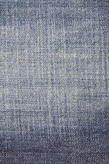 Priorità bassa di struttura dei jeans blu