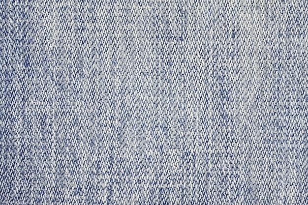 Fondo di struttura dei jeans blu.