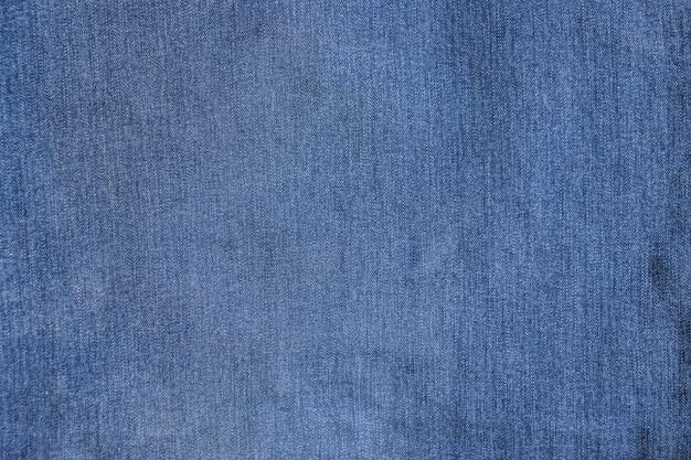 Struttura delle blue jeans