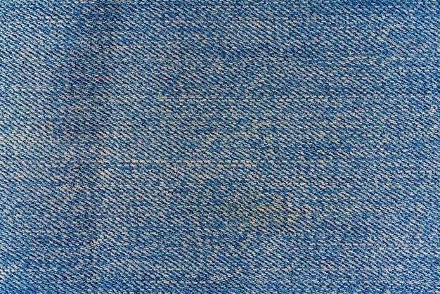 Blu denim squallido texture.