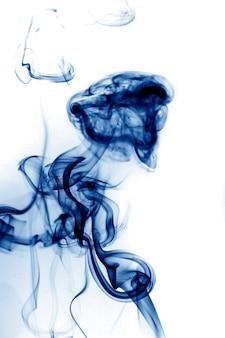Fumo blu Foto Premium