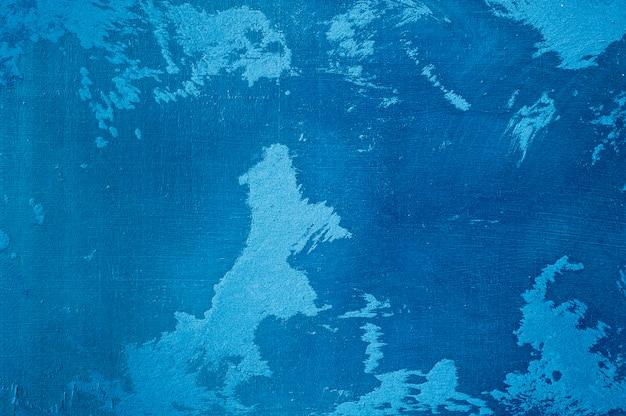 Trama blu