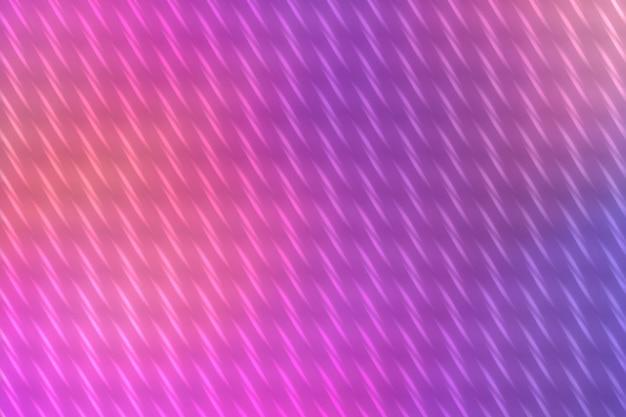 Sfocatura dello sfondo astratto gradiente del motivo viola chiaro