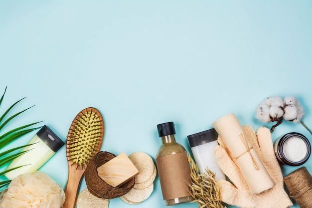Prodotti cosmetici per la cura del corpo