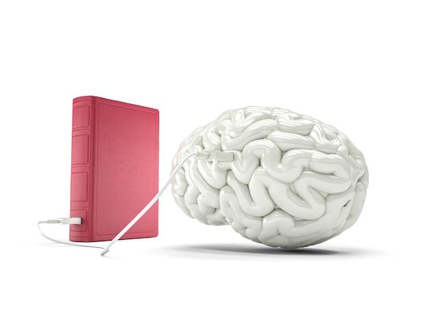 Prenota il cervello in carica