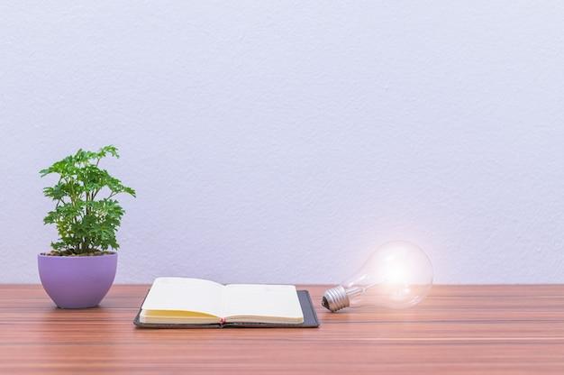 Libri e forniture sono alla tua scrivania