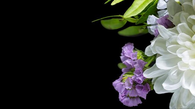 Un bouquet di fiori di gerbere