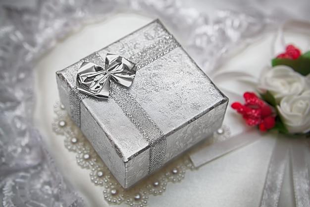 Scatola per regalo