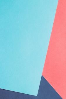 Design grafico dell'identità del marchio e set di biglietti da visita concetto di carta bianca con texture di sfondo stazione...