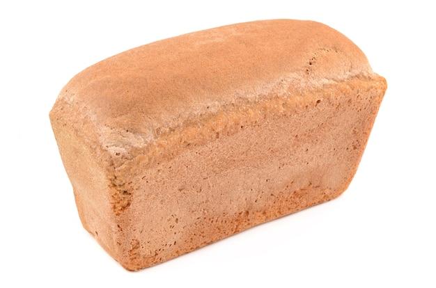Pane su bianco
