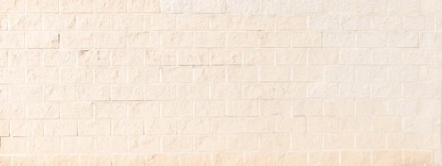Struttura o fondo del muro di pietra del mattone