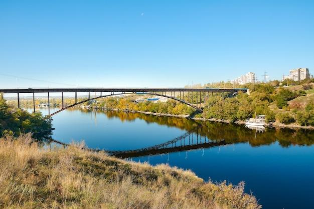 Ponte sul vecchio dnepr