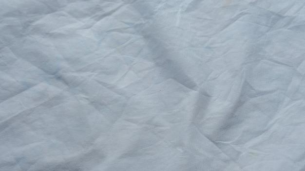 Texture tessile brillante e rugosa