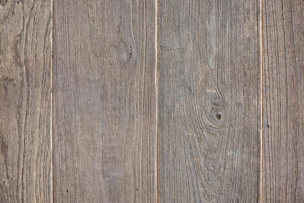Fondo di legno antico di struttura delle plance di brown