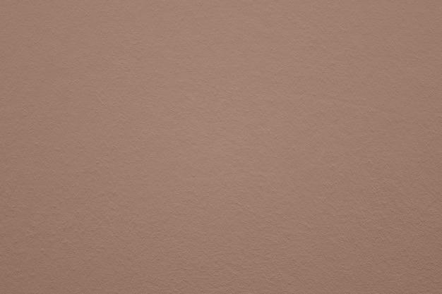 Trama di sfondo marrone di un muro