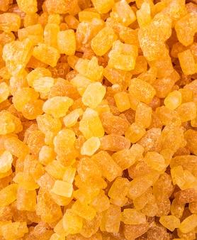 Zucchero di canna di canna