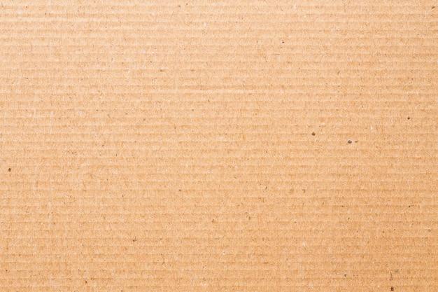 Priorità bassa di struttura del cartone marrone