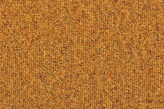 Tappeto marrone come sfondo texture