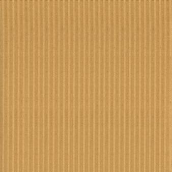 Trama di cartone ondulato marrone