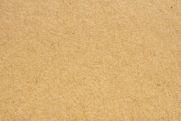 Priorità bassa del cartone di struttura della carta kraft riciclata eco marrone