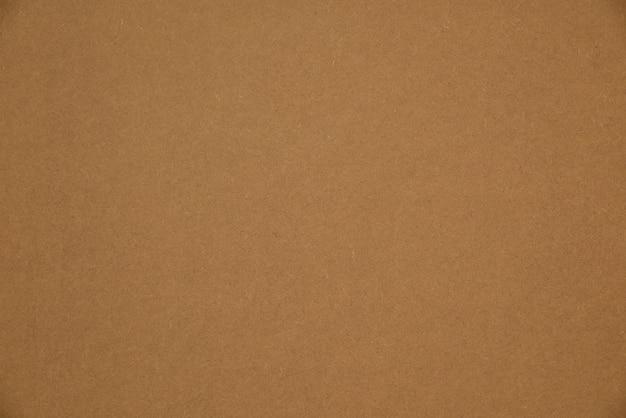 Estratto e fondo della carta marrone, vecchia priorità bassa del mestiere
