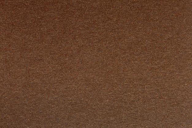 Stile sacchetto di carta marrone o vecchia pergamena color seppia per brochure o modello web. texture di alta qualità ad altissima risoluzione