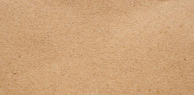 Fondo del cartone di struttura del foglio di carta kraft riciclato eco di carta marrone