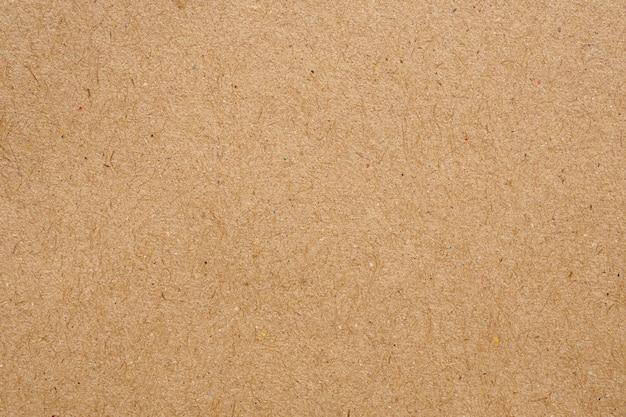 Carta marrone eco riciclata kraft foglio di cartone texture