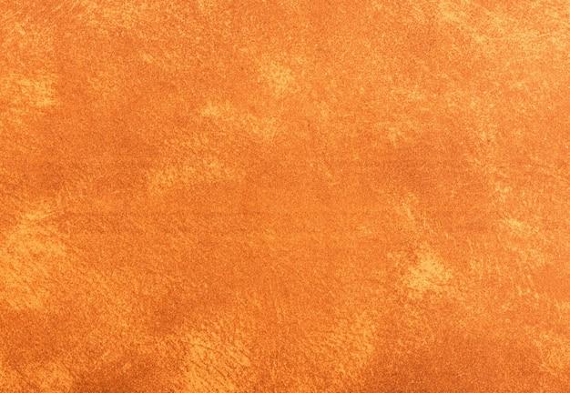 Texture di carta marrone utile come sfondo.