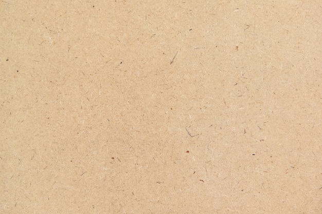 Trama della carta marrone