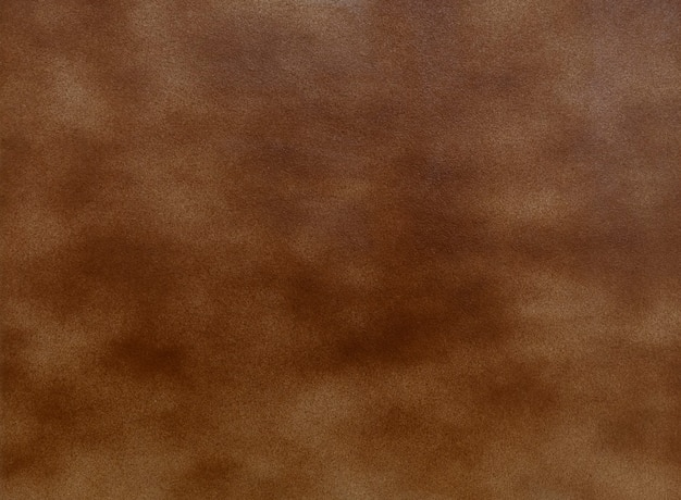 La maiolica di porcellana marrone forma una trama non uniforme