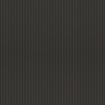 Strisce verticali marroni come la carta seamless texture 3d pattern geometrico