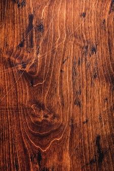 Struttura di legno marrone. sfondo astratto, modello vuoto