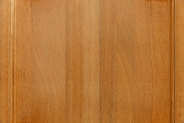 Superficie in legno marrone. sfondo. spazio per il testo.
