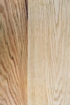 Fondo della pavimentazione di struttura di legno marrone