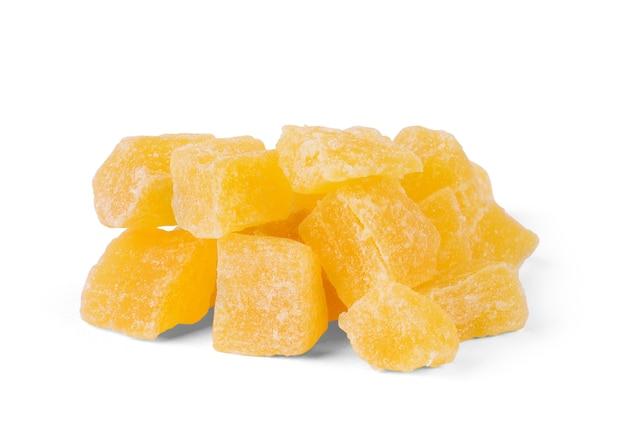Mazzetto di gelatina di arancia e limone
