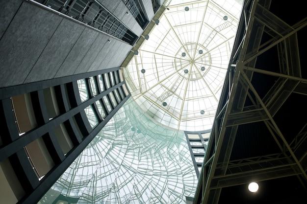 Sfondo di architettura aziendale